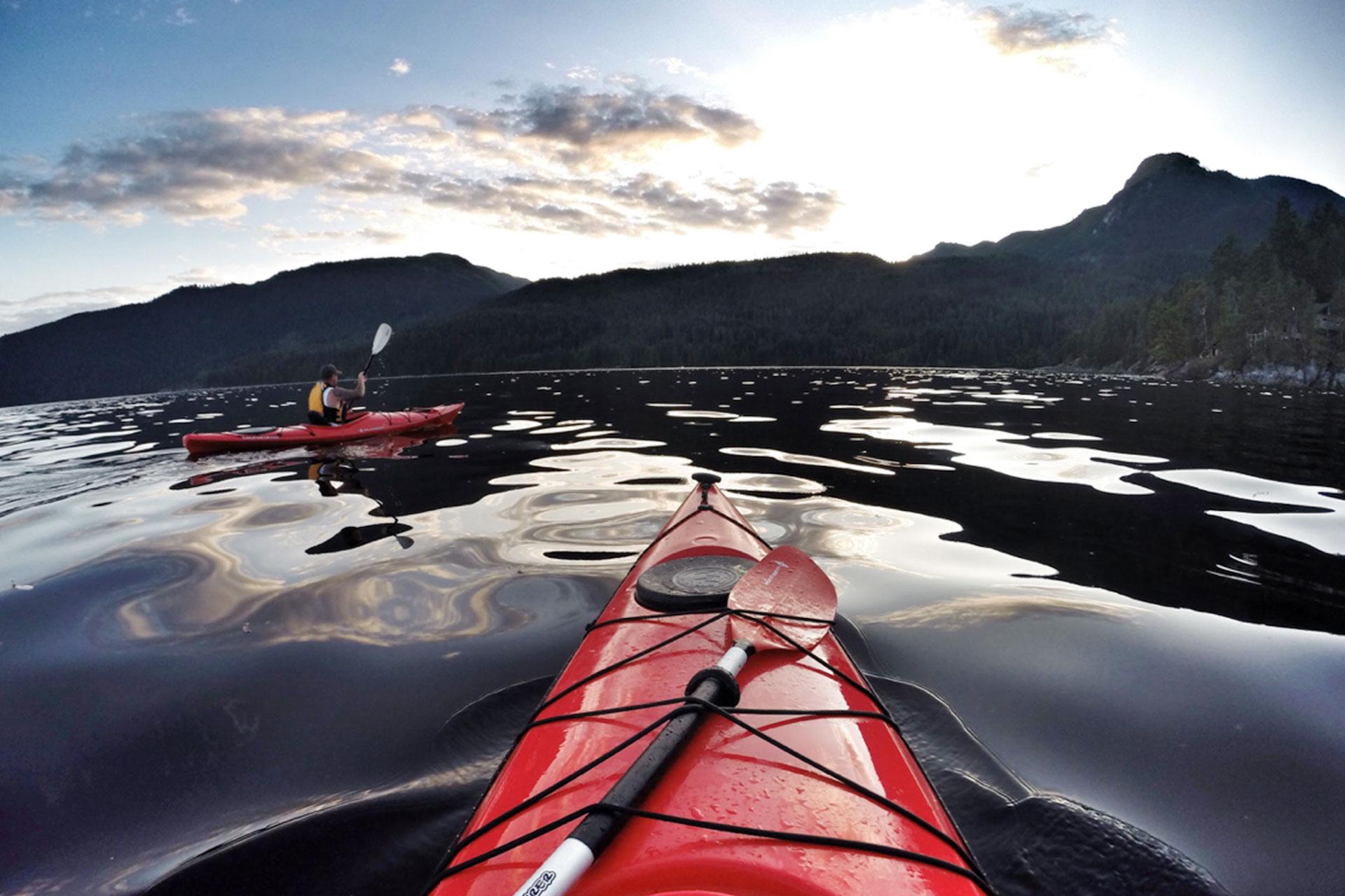 Kayak Image